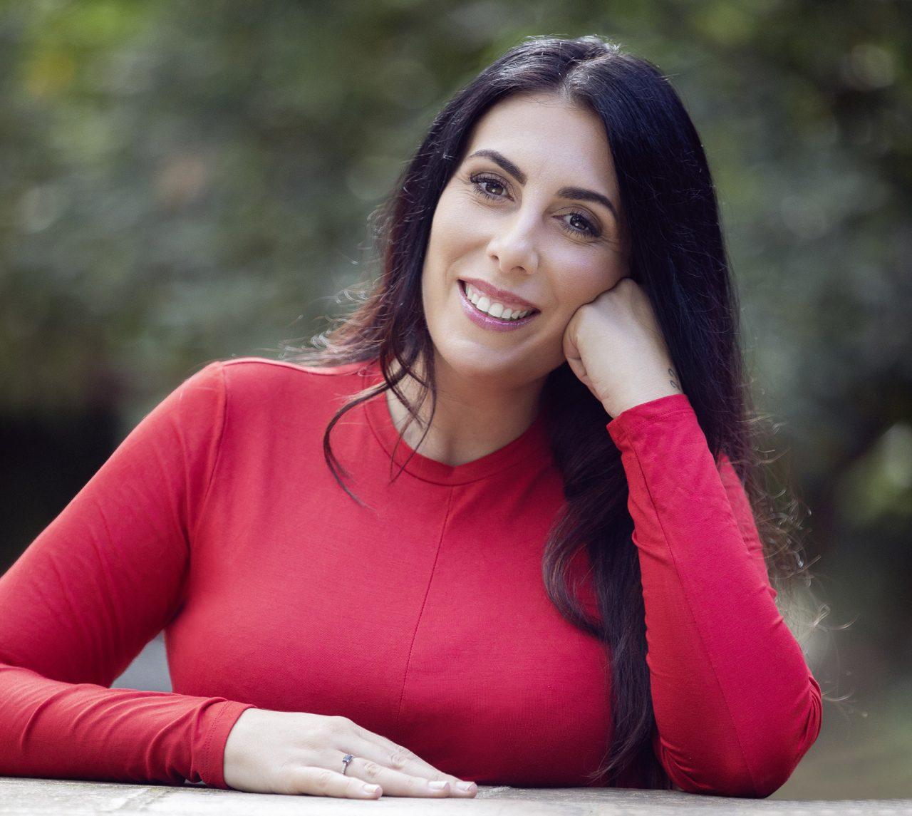 Tania García, libro Educar sin perder los nervios