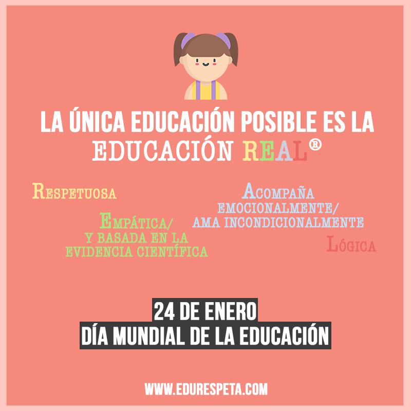 Educación Real Edurespeta